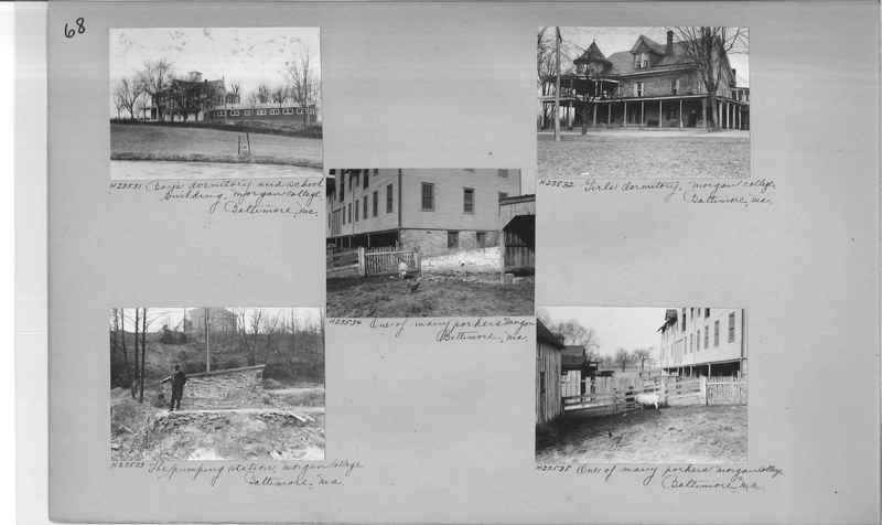 Mission Photograph Album - Negro #3 page 0068