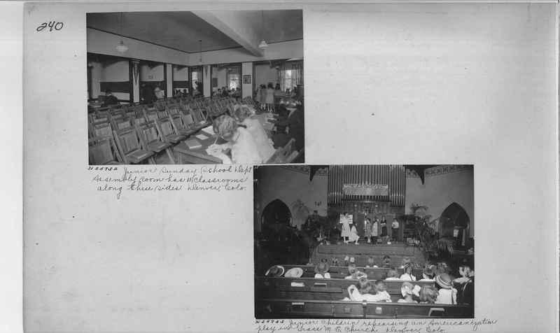 Mission Photograph Album - Cities #11 page 0240