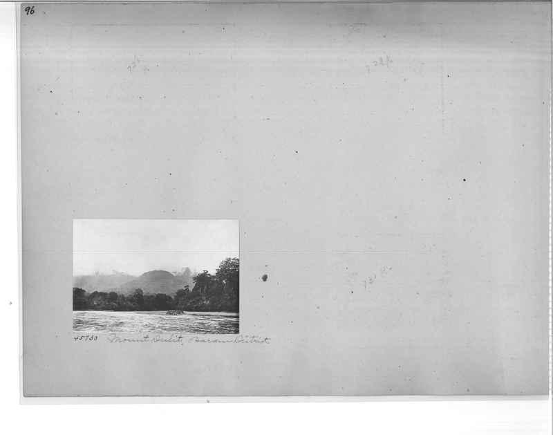 Mission Photograph Album - Malaysia #4 page 0096