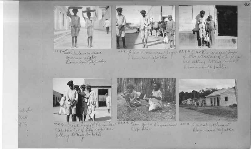 Mission Photograph Album - Puerto Rico #3 page 0165