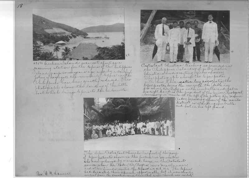 Mission Photograph Album - Philippines OP #01 page 0018