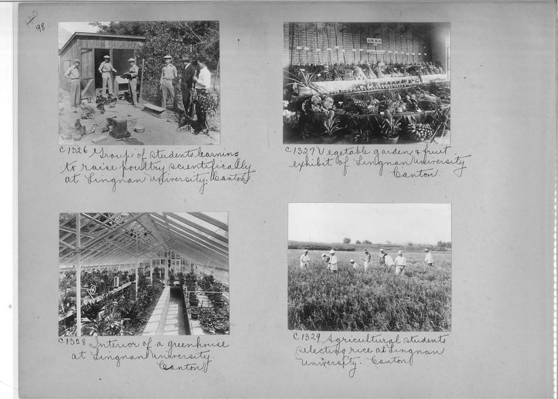Mission Photograph Album - China #15 page 0098