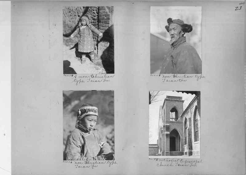 Mission Photograph Album - China #13 page 0023