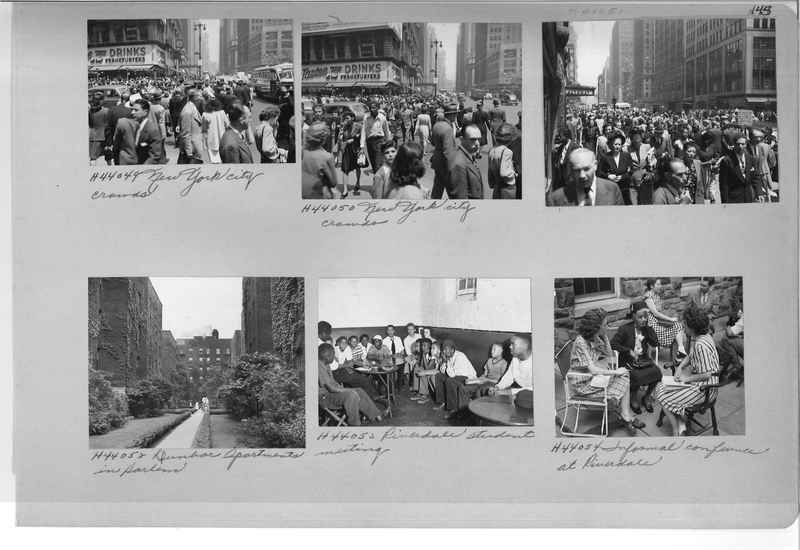 Mission Photograph Album - Cities #18 page 0145