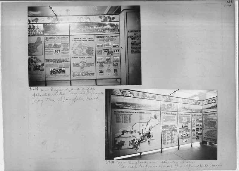 Mission Photograph Album - Miscellaneous #02 Page 0123
