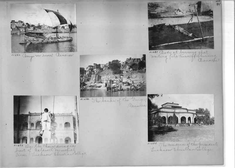 Mission Photograph Album - India #05_0041