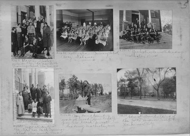 Mission Photograph Album - Miscellaneous #03 Page_0005