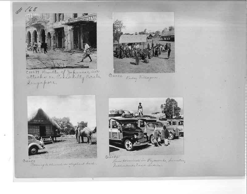 Mission Photograph Album - Malaysia #7 page 0168