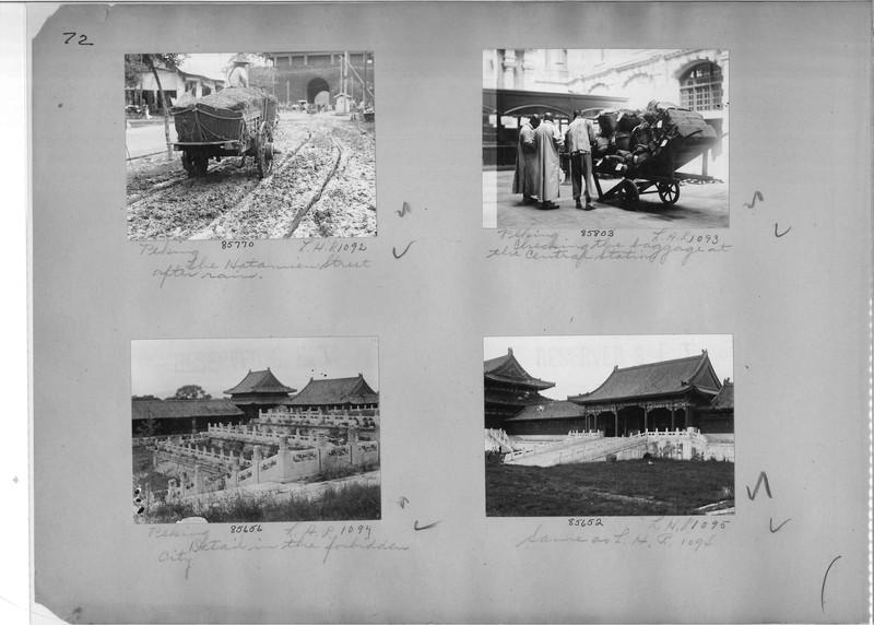 Mission Photograph Album - China #19 page 0072