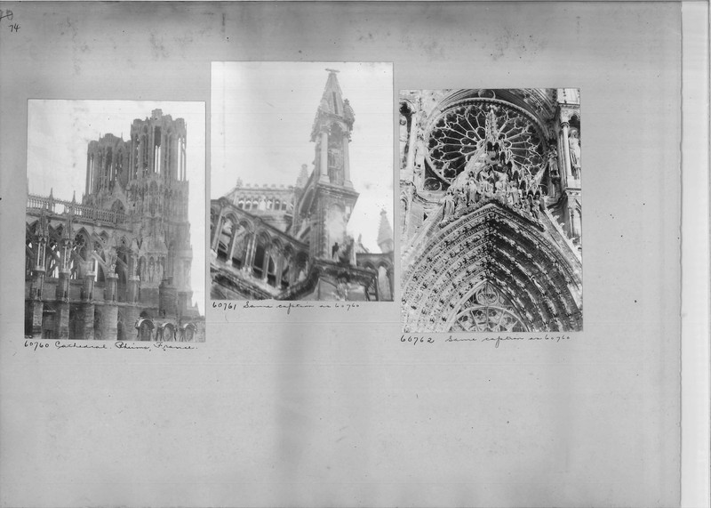 Mission Photograph Album - Europe #03 Page 0074