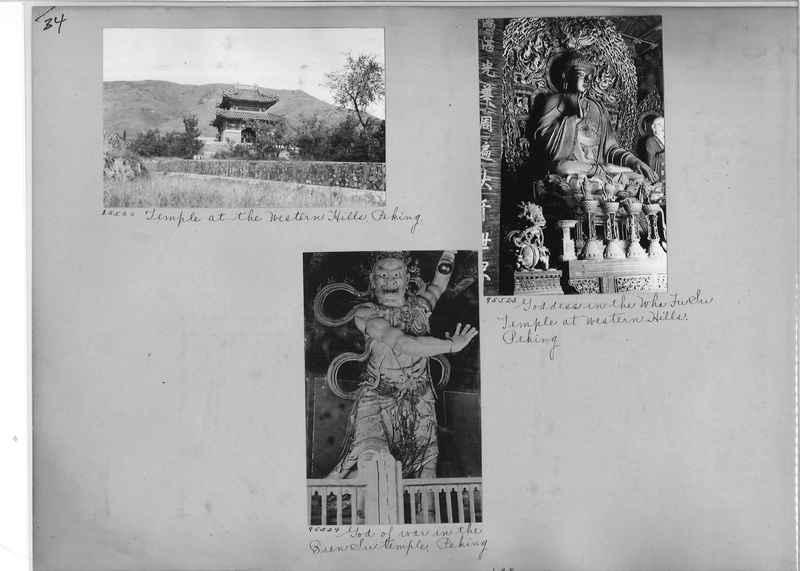 Mission Photograph Album - China #12 page 0034