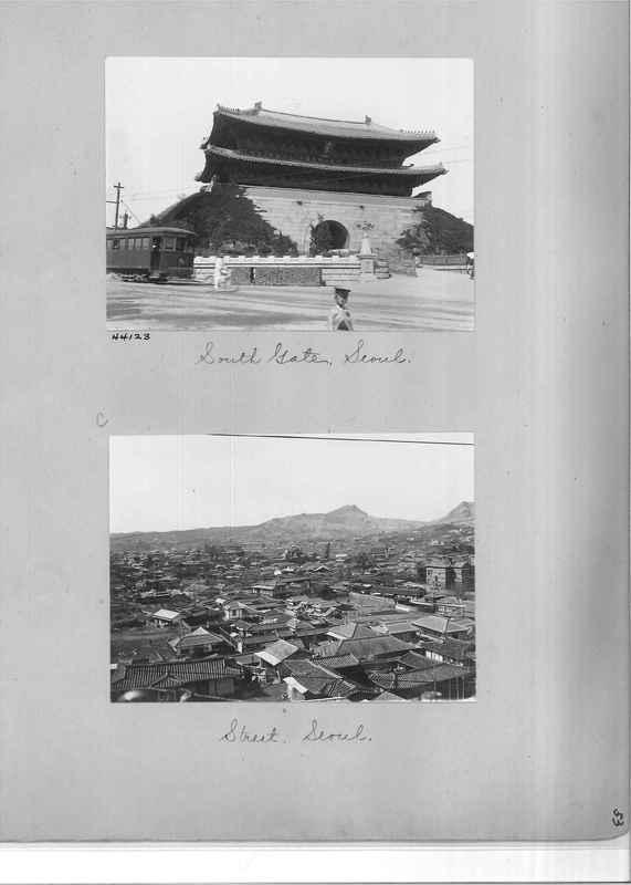 Mission Photograph Album - Japan and Korea #01 Page 0053