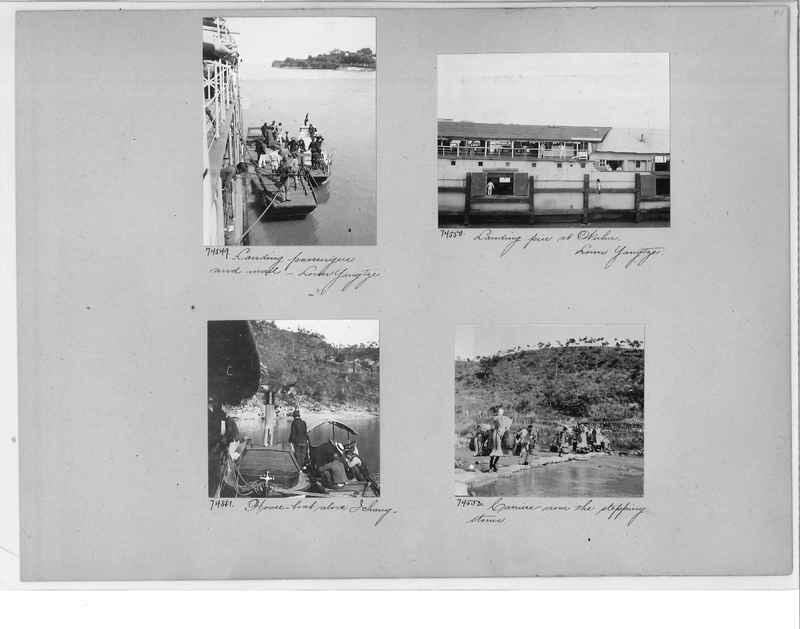 Mission Photograph Album - China #10 pg. 0041