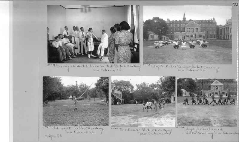 Mission Photograph Album - Negro #6 page 0135