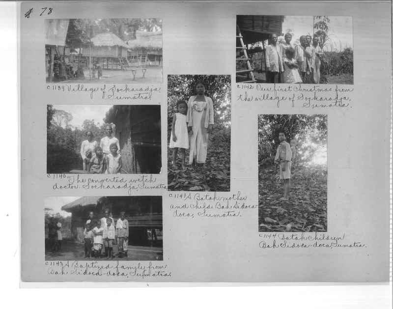 Mission Photograph Album - Malaysia #7 page 0078