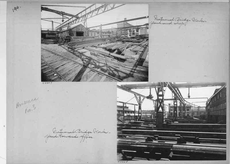 Mission Photograph Album - America #3 page 0194