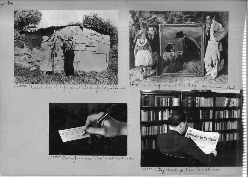 Mission Photograph Album - Miscellaneous #03 Page_0154