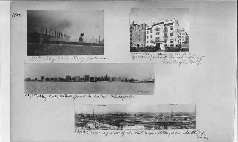 Mission Photograph Album - Cities #11 page 0136