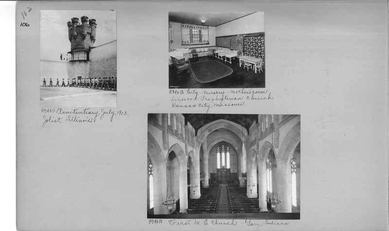 Mission Photograph Album - Cities #15 page 0106