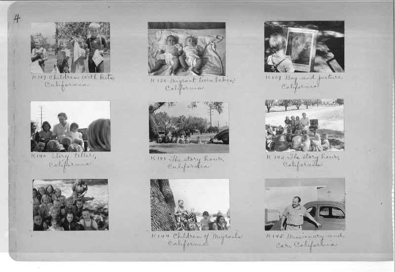 Mission Photograph Album - Rural #08 Page_0004