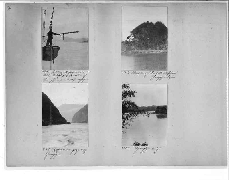 Mission Photograph Album - China #10 pg. 0166