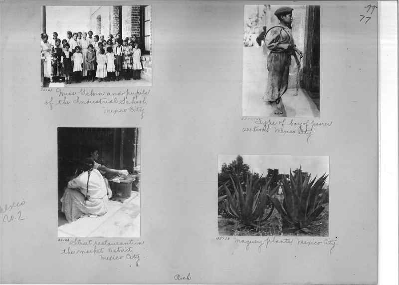Mission Photograph Album - Mexico #02 Page_0077