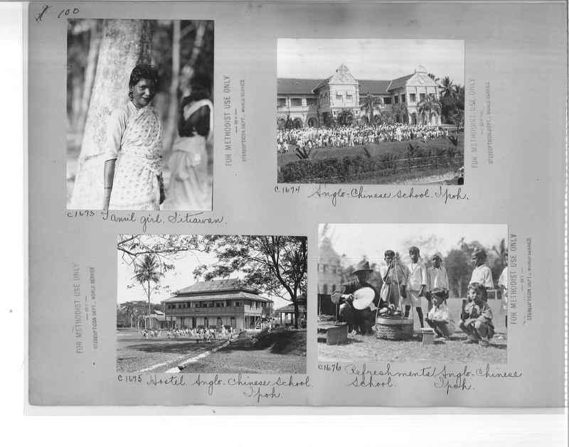 Mission Photograph Album - Malaysia #7 page 0100