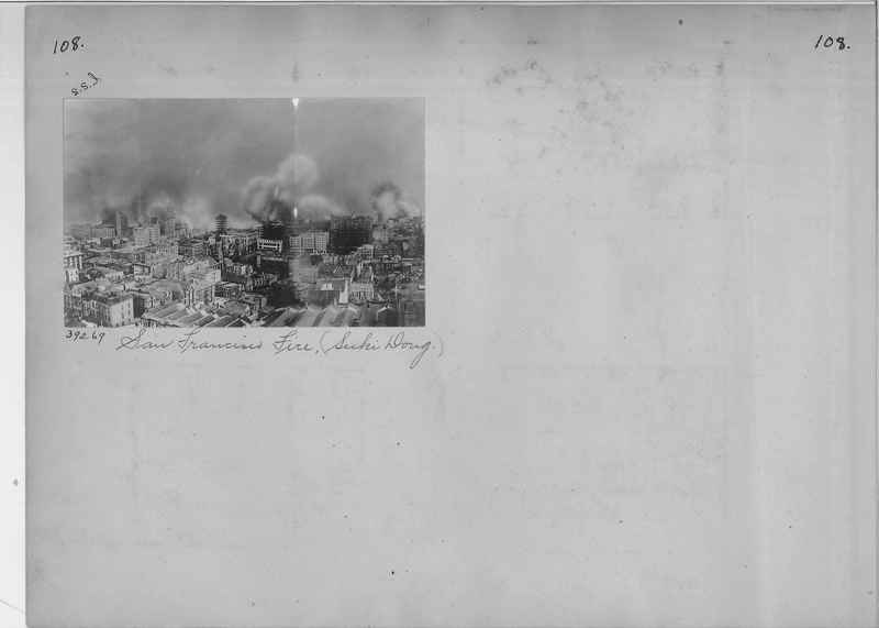 Mission Photograph Album - America #3 page 0108