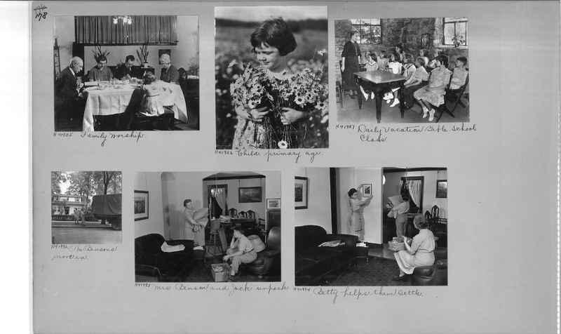 Mission Photograph Album - Religious Education #1 page 0178