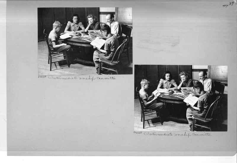 Mission Photograph Album - Religious Education #2 page 0039