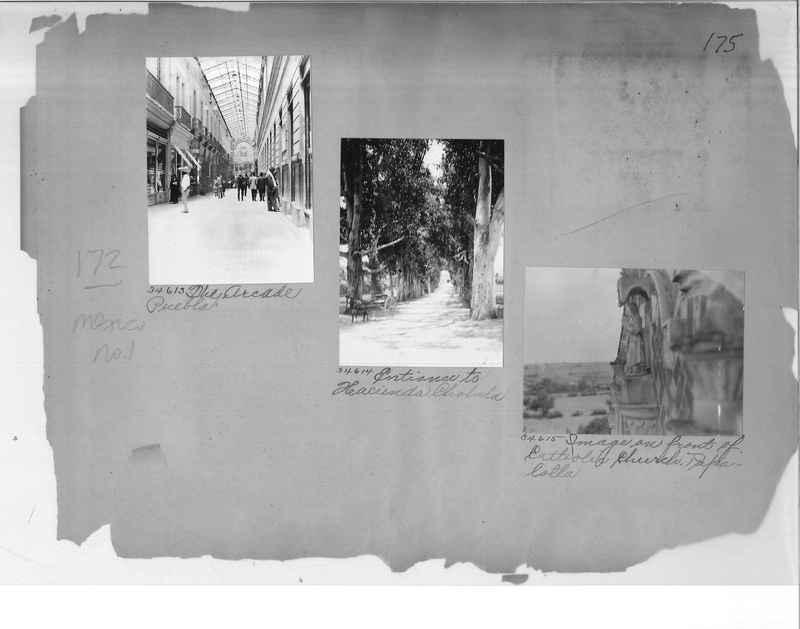 Mission Photograph Album - Mexico #01 Page_0175