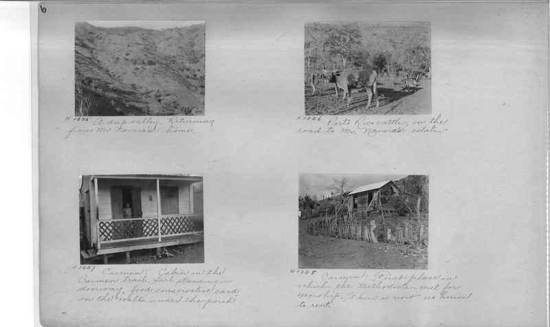 Mission Photograph Album - Puerto Rico #3 page 0006