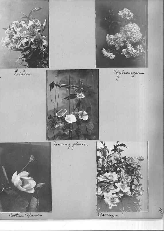 Mission Photograph Album - Japan and Korea #01 Page 0161