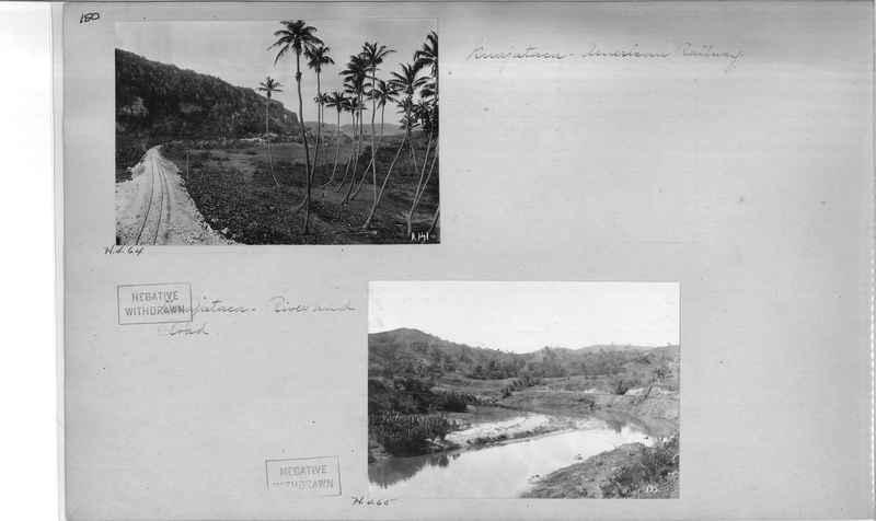 Mission Photograph Album - Puerto Rico #1 page 0150
