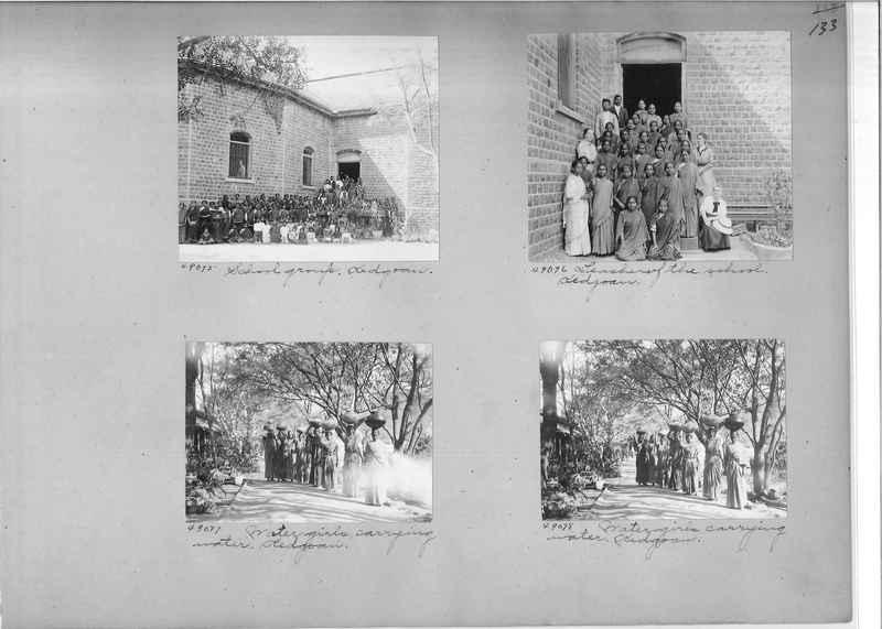 Mission Photograph Album - India #07 Page_0133