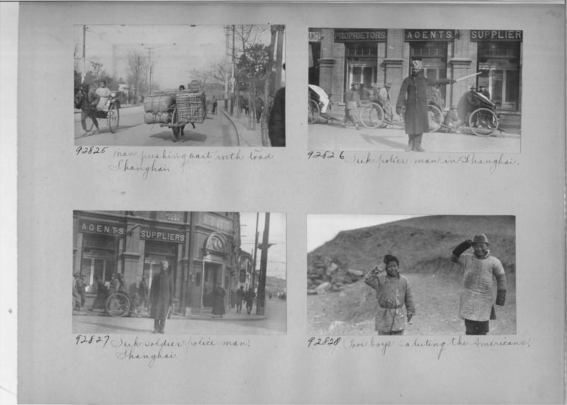 Mission Photograph Album - China #14 page 0107