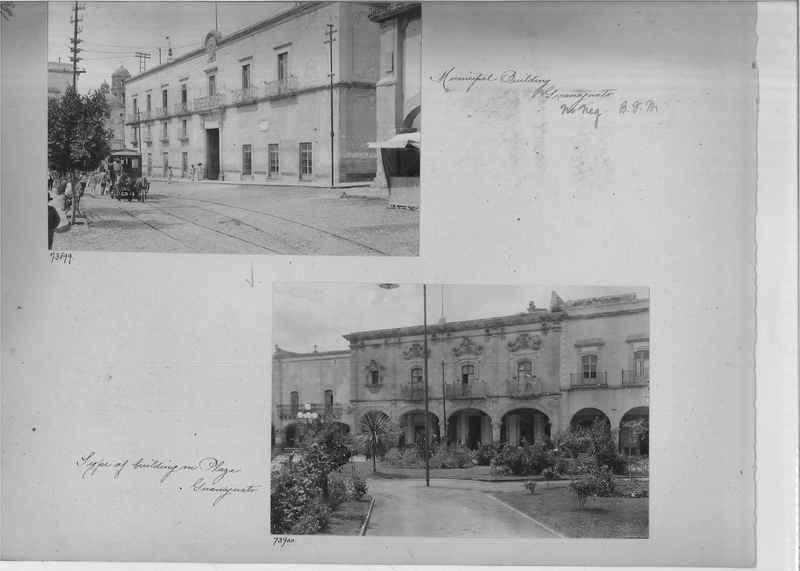 Mission Photograph Album - Mexico #04 page 0180
