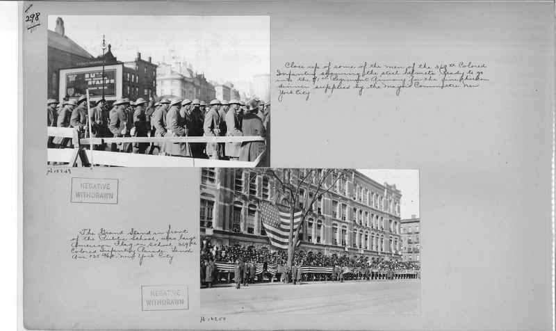 Mission Photograph Album - Cities #4 page 0298