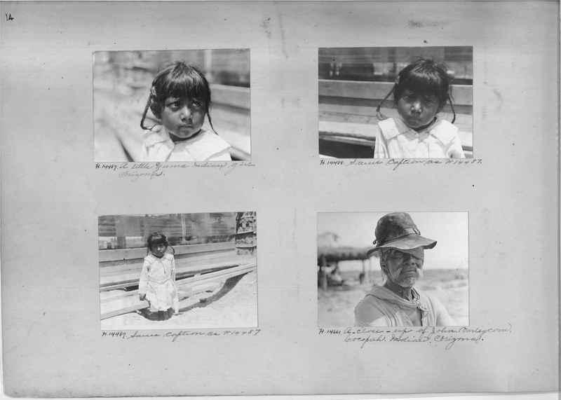 Mission Photograph Album - Indians #2 page_0014