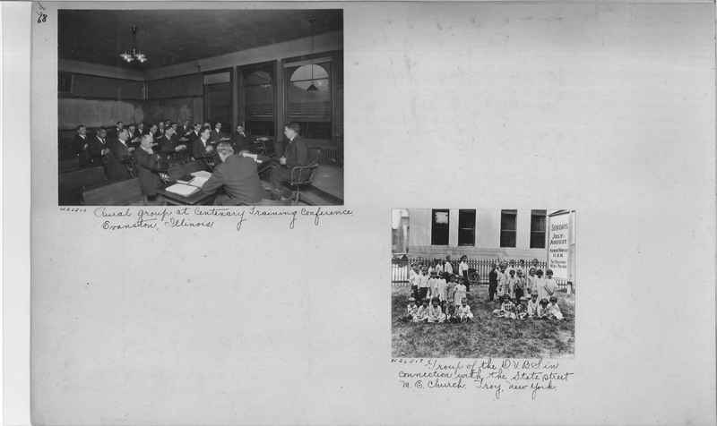 Mission Photograph Album - Cities #12 page 0068