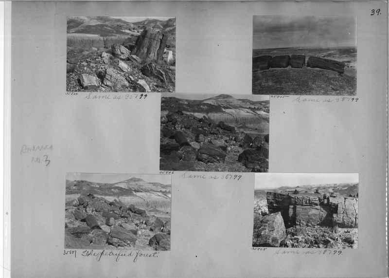 Mission Photograph Album - America #3 page 0039