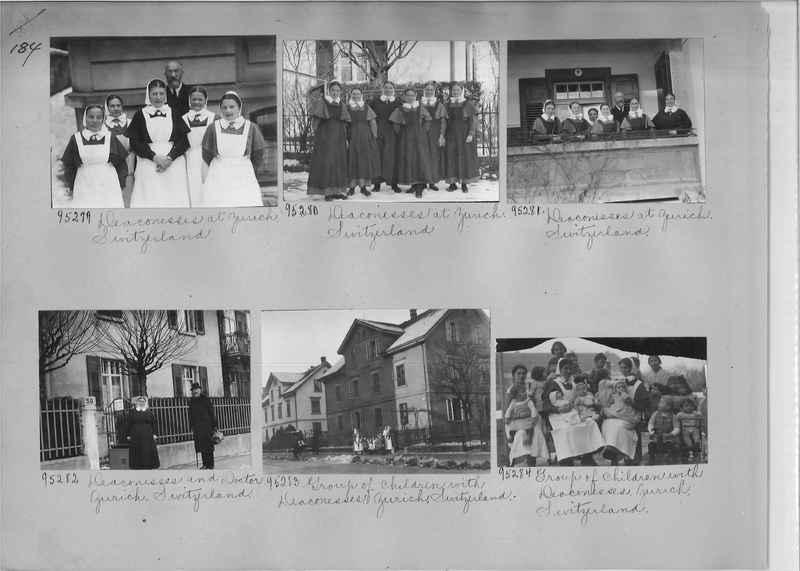 Mission Photograph Album - Europe #08 Page_0184
