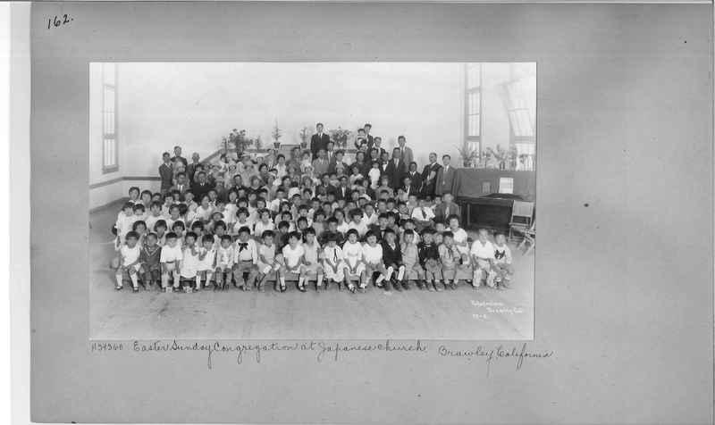 Mission Photograph Album - America #2 page 0162