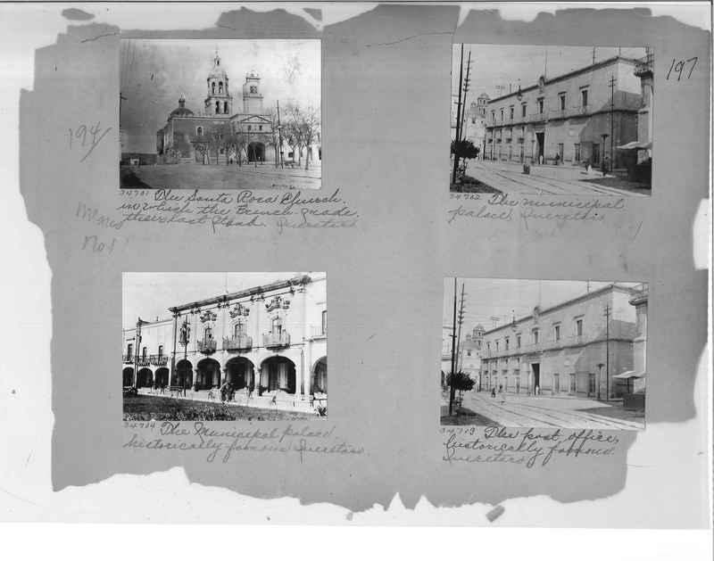 Mission Photograph Album - Mexico #01 Page_0197