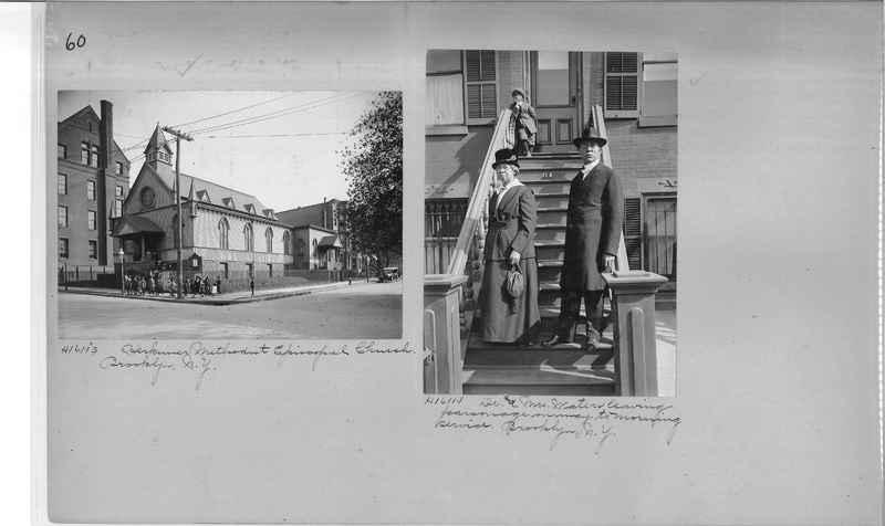 Mission Photograph Album - Negro #2 page 0060