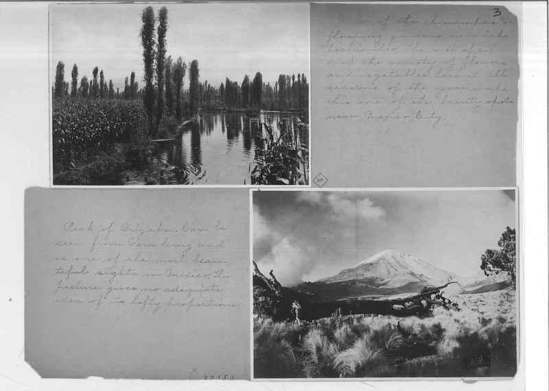 Mission Photograph Album - Mexico - O.P. #01 Page 0003