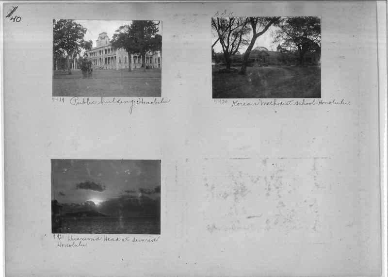 Mission Photograph Album - Miscellaneous - O.P. #01 Page_0040