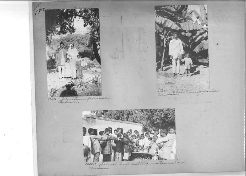 Mission Photograph Album - India #07 Page_0182