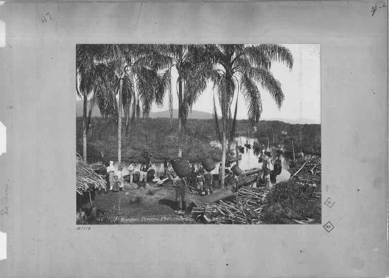 Mission Photograph Album - South America O.P. #3 page 0047
