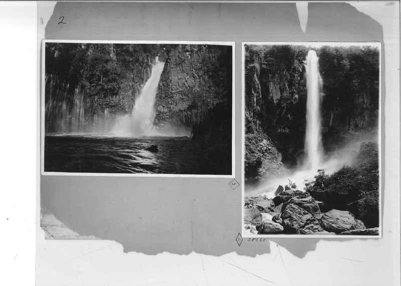 Mission Photograph Album - Mexico - O.P. #01 Page 0002